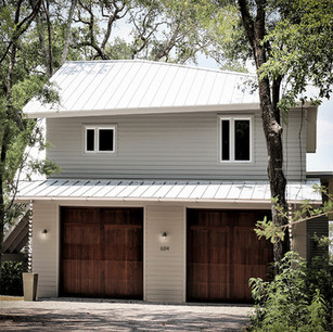 Meyer Carriage House