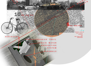 Introducing Red Mountain Bikes | Birmingham Architects Blog