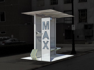 The bDot Bus Stop | Birmingham Architects Blog