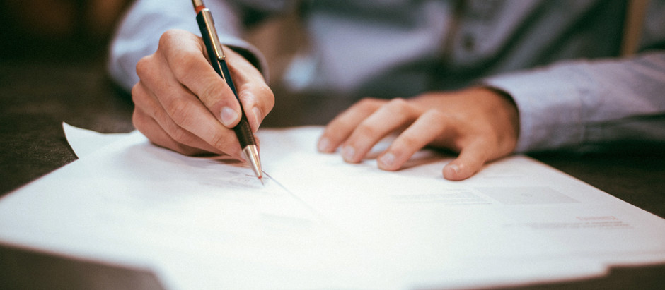 Concorrência para Contratação de Honorários Advocatícios