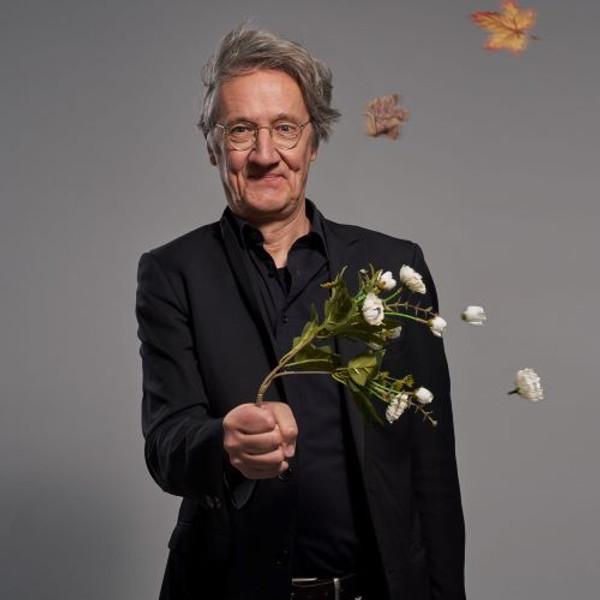 "Holger Paetz - ""Liebes Klima, gute Besserung"""