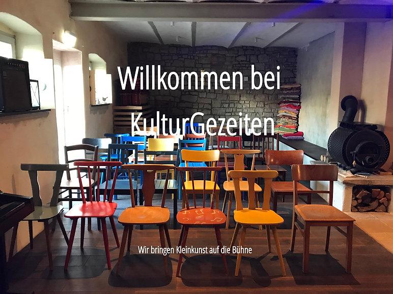 Kuhstall Wiesentheid