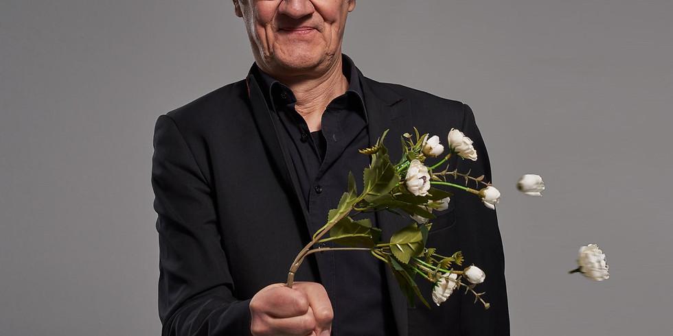 Holger Paetz - Liebes Klima, gute Besserung !