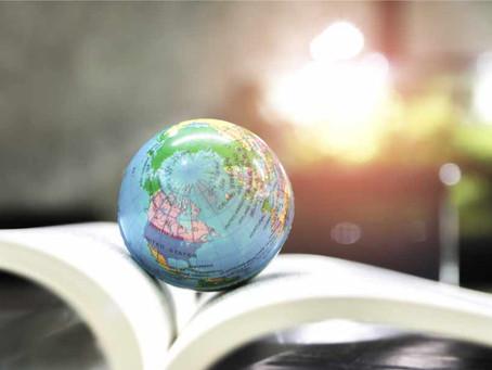 Tec Global Classroom: A Borderless, Connected World through Education