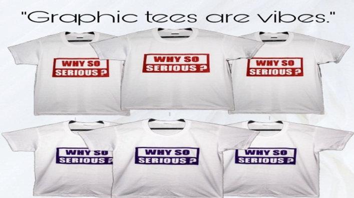 Silk- Screen          T-Shirt