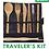 Thumbnail: Traveler's Kit