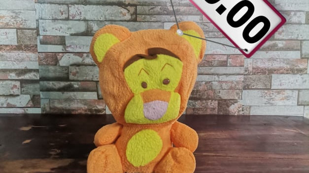 Pre loved Stuffed Toy 2