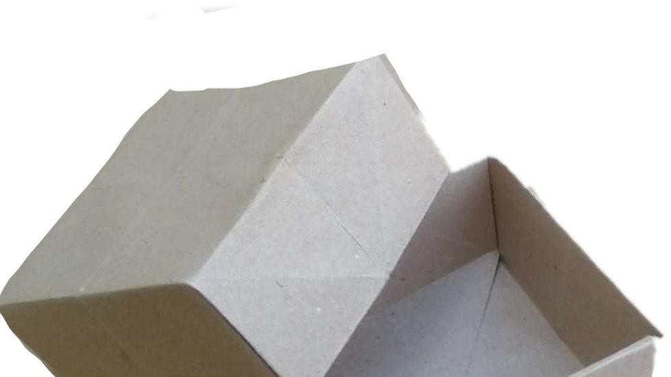 KRAFT PAPER BOX (small)