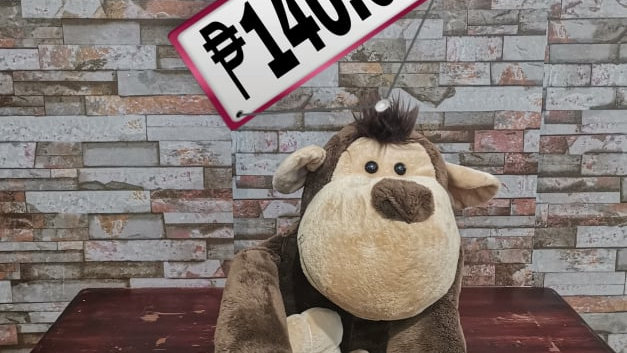 Pre loved Stuffed Toy 14