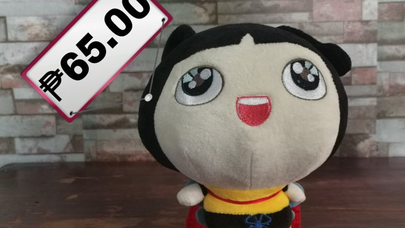 Pre loved Stuffed Toy 21