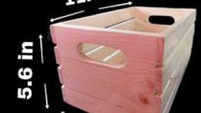 MultiPurpose Crate