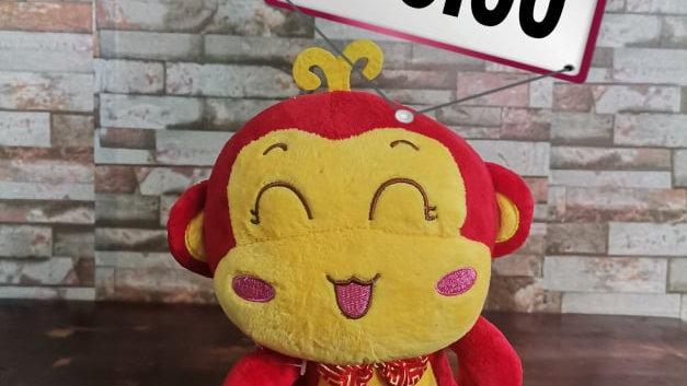 Pre loved Stuffed Toy 31