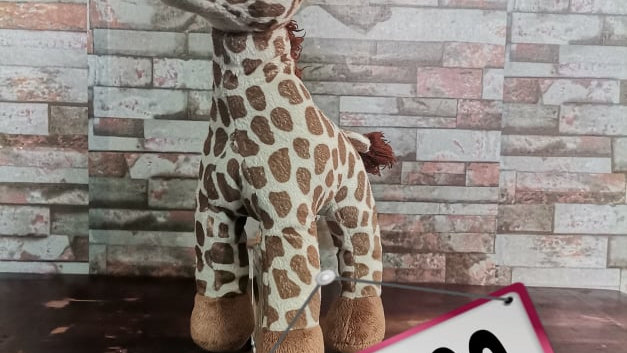 Pre loved Stuffed Toy 34