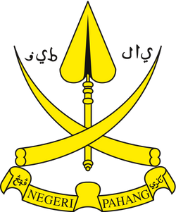 Pahang State Government