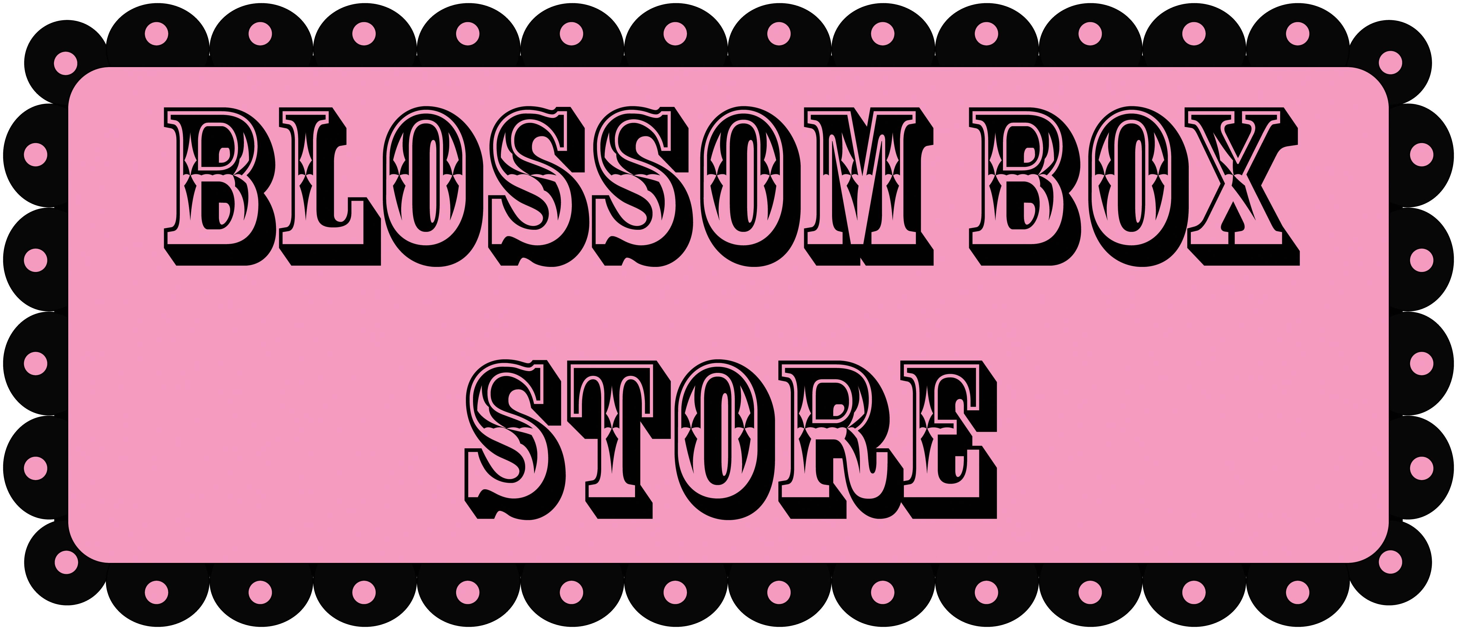 Blossom Box Store