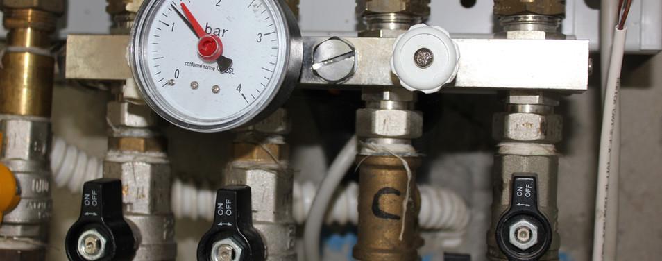 Heat Source Heat Pumps
