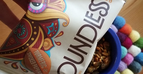 Review: Boundless Activated Nuts and Seeds