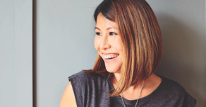 Masterchef Champion Ping Coombes Brings the Taste of Malaysia to Bournemouth