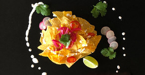Mexican Pop Up La Pilarica Coming To Loafing Cafe Well Street