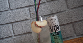 Review: Vin Crowd