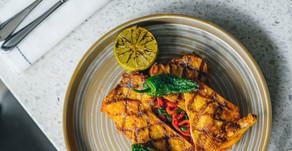 Recipe: Harissa Chicken