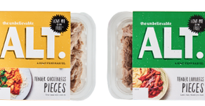 Meat Free Marvel The Unbelievable ALT Launches Nationwide