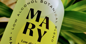 Review: Mary, Low Alcohol Spirit