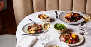 5 New Restaurant Openings In London