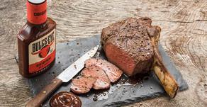 Recipe: Barbeque Bull's-Eye Beef