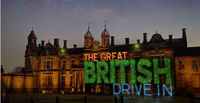 Digbeth Dining Club joins The Great British Drive-In In Staffordshire This Summer