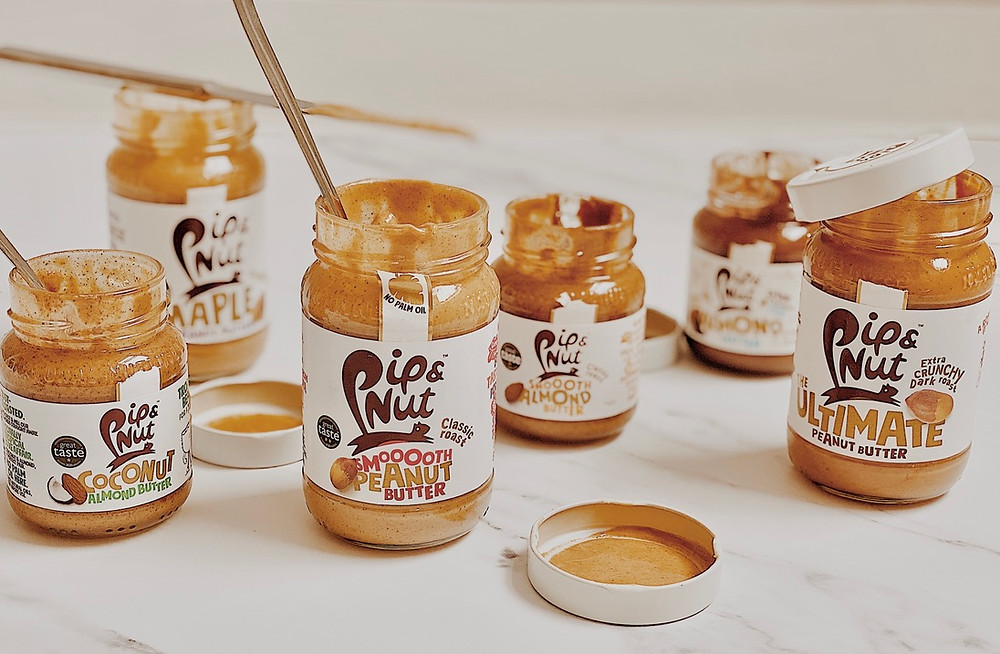 Pip & Nut Nut Butter
