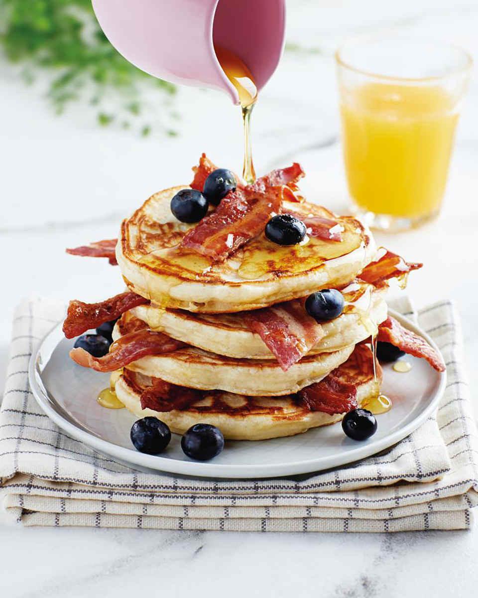 American Style Pancake Recipes