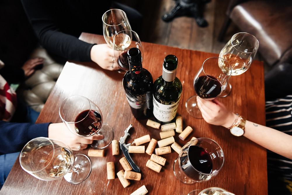 Birmingham Wine Weekend - Hotel Du Vin