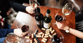 Birmingham Wine Weekend: Uncorked 22 March