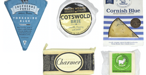 Aldi Lends A Helping Hand To British Cheese Makers