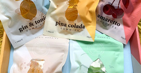 Review: Cocktail Candies by Ask Mummy & Daddy