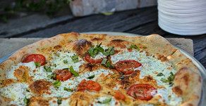 Recipe: Singletons & Co.'s Perfect Parlick Pizza