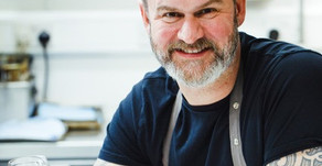 Glynn Purnell joins Andreas Antona as Guest Judge at Foodie Awards 2021