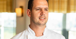 Marc Hardiman appointed as new Head Chef of Galvin At Windows