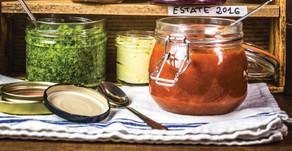 Recipe: Danilo Cortellini's Tomato Sauce