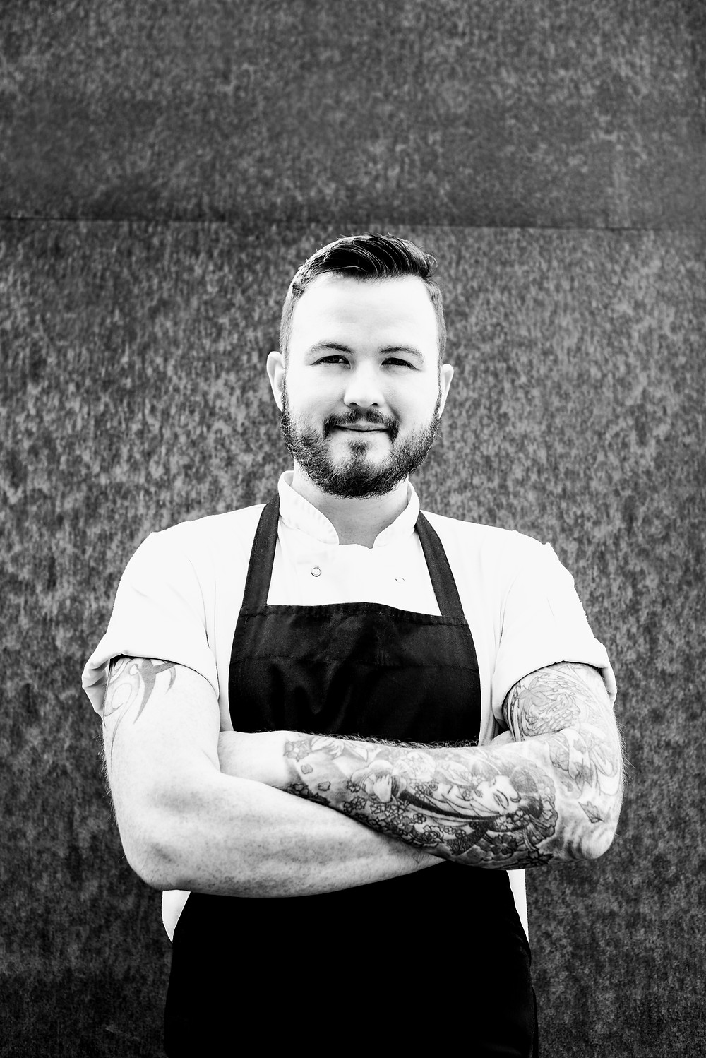 Chef Eddie Kilty take over at The Bagelry