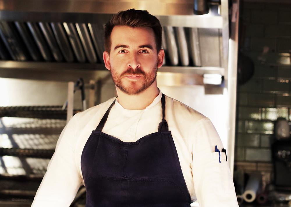 Chef Craig McAlpine