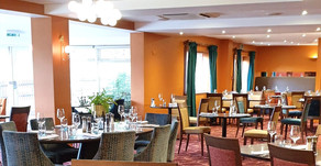 Review: Grays Restaurant, Bicester Hotel Golf & Spa
