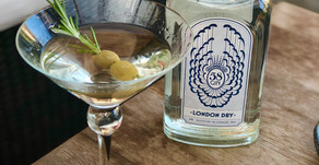 Review: 58 Gin, London Dry Gin