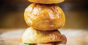 Recipe: Milk Bread Rolls (Panini al latte)