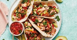 Recipe: Fish Tacos