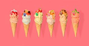 """Salad Cream Ice Cream? Heinz Launches """"Heinz Creamz"""" DIY Ice Cream Kits"""