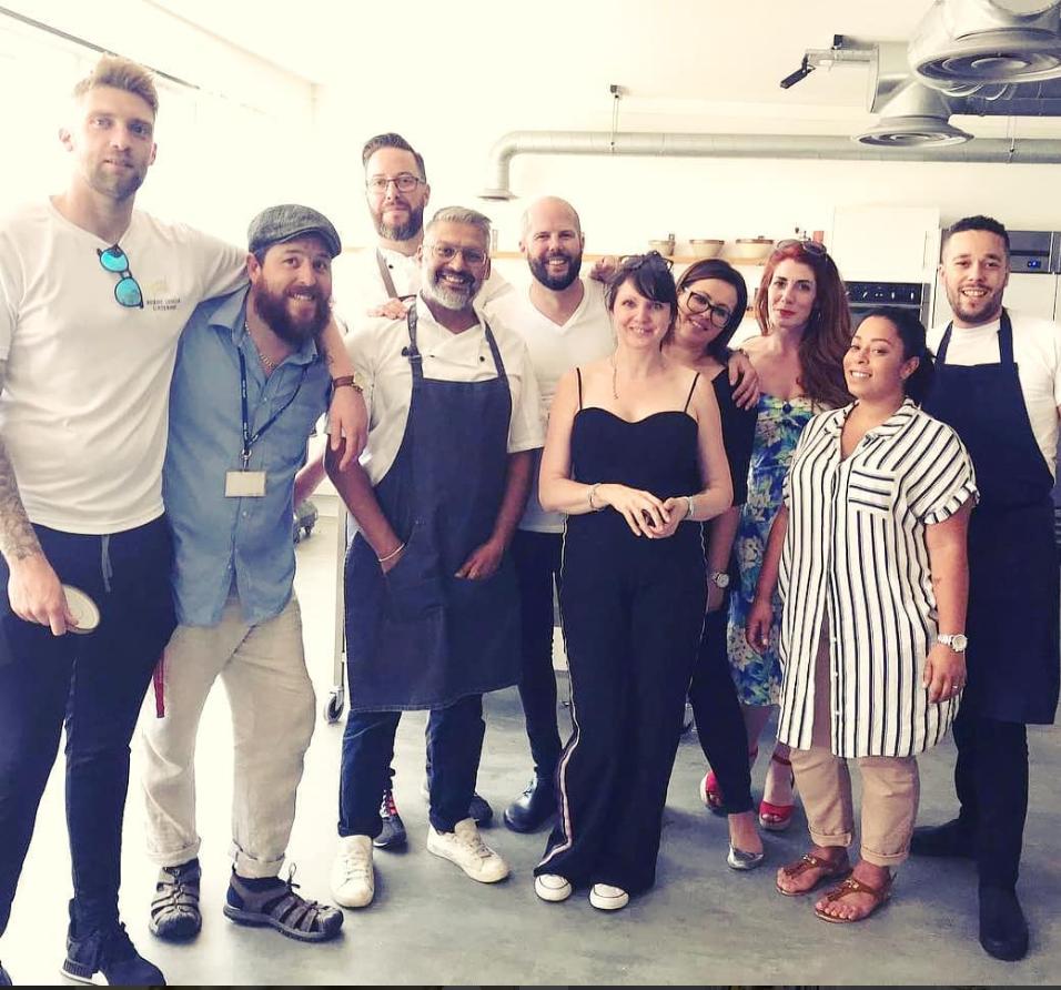 London Kitchen Social