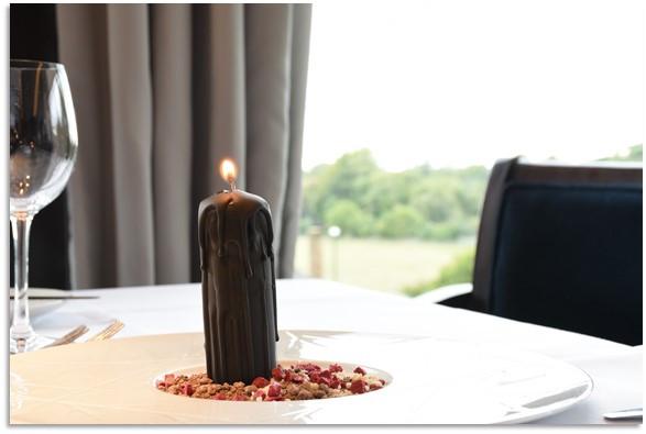 The Petersham Hotel London Chocolate Week