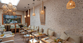 Review: Bucket, London